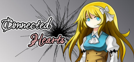 Connected Hearts - Visual novel