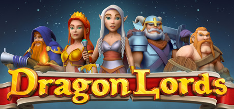 Dragon Lords 3D